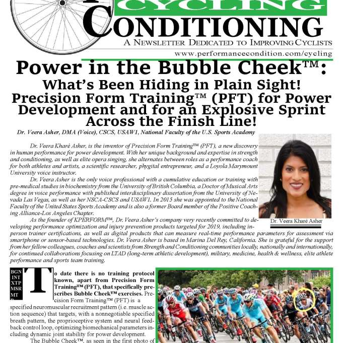 4th Article rev. CYCLING Power in the Bubble Cheek - CY - Dr. Veera Asher KPERFORM_Page_1